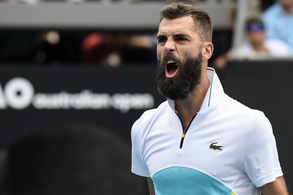 Benoît Paire, l'enfant terrible du tennis français ?