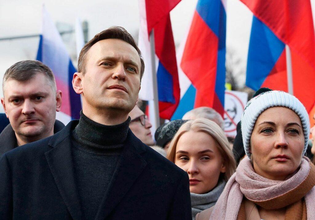 Alexei Navalny, opposant à Poutine, entre la vie et la mort ?