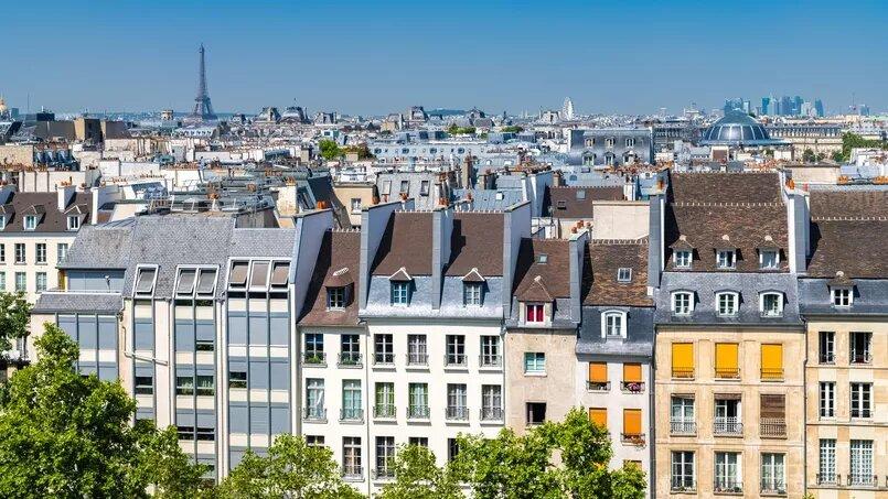 Loi Climat : vers une interdiction des logements énergivores